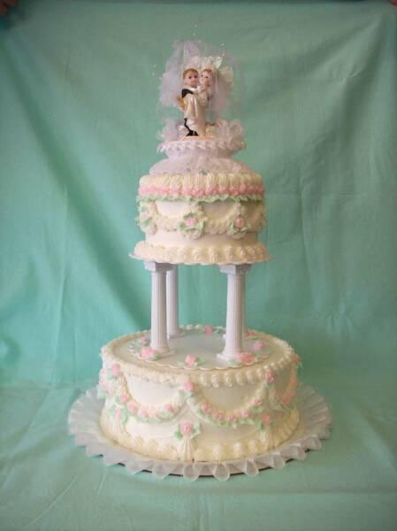The Cake Bakery Pineville La